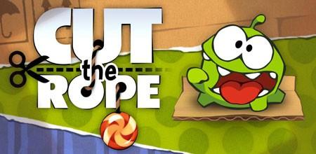 Cut the Rope 2.5.7 دانلود بازی قطع کردن طناب + مود