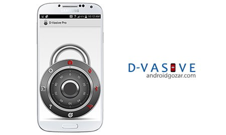 D-Vasive Anti-Spy 4.0.100 دانلود نرم افزار ضد جاسوسی اندروید