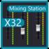 Mixing Station – Donate 0.60.8 دانلود نرم افزار ایستگاه میکس