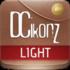دانلود DCikonZ Light 1.4.8 مجموعه تم و آیکون برای لانچر ها