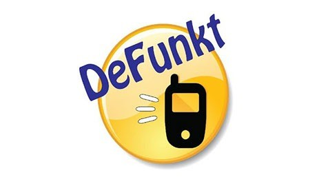DeFunkt Calls 2.0 Download notification of cause of call termination