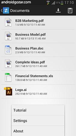 File Transfer Pro 2.14 Patched دانلود نرم افزار انتقال فایل کراس پلت فرم