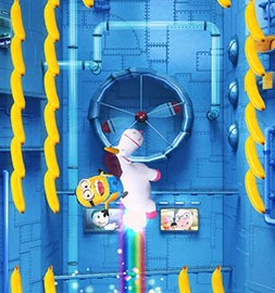 Minion Rush 6.4.2b دانلود بازی مینیون راش اندروید + مود