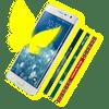 Edge Navigation Pro 3.2.0 دانلود نرم افزار ناوبری Galaxy Note Edge