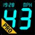 دانلود DigiHUD Pro Speedometer 1.1.16.2 برنامه سرعت سنج HUD اندروید