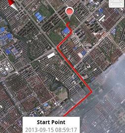دانلود Digital Dashboard GPS Pro 4.002 سرعت سنج ماشین و دوچرخه اندروید