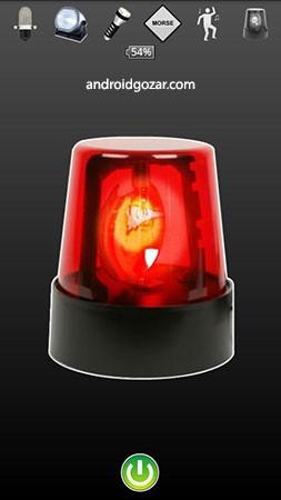 Disco Light™ Pro 2.1.2 دانلود نرم افزار نور دیسکو