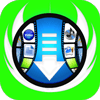 Download Manager 1.1 برنامه مدیریت دانلود
