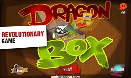 DragonBox Algebra 5+ 1.2.1 دانلود بازی آموزش ریاضی به کودکان