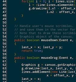 دانلود DroidEdit Pro (code editor) 1.23.7 برنامه ویرایشگر کد اندروید