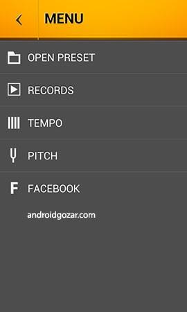 Drum Pads 24 1.3.1 Unlocked/Ad-free دانلود نرم افزار آهنگ سازی+دیتا