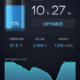 DU Battery Saver Pro 4.0.0 دانلود نرم افزار افزایش عمر باتری اندروید