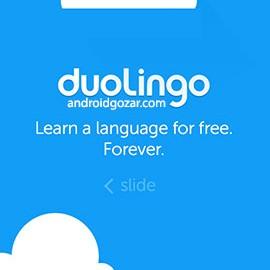 Duolingo FULL 3.100.1 دانلود نرم افزار آموزش زبان های خارجی در اندروید + مود