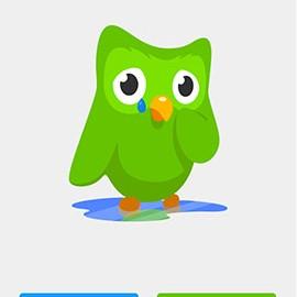 Duolingo Plus 4.11.3 دانلود نرم افزار آموزش زبان دولینگو اندروید