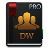DW Contacts & Phone & Dialer 3.1.0.2 مدیریت مخاطبین اندروید