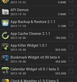 Easy Uninstaller App Uninstall Pro 3.3.4 حذف آسان برنامه های اندروید