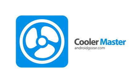 CPU Cooler Master 3.3.06 دانلود نرم افزار خنک کننده دستگاه اندروید