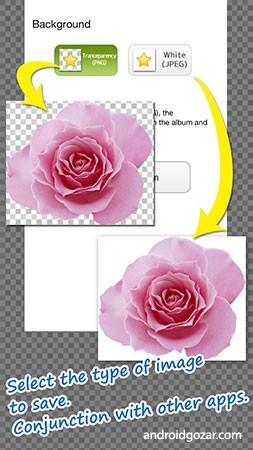 Edge Tracer – Superimpose – 1.1.2 Patched دانلود نرم افزار جدا کردن عکس از پس زمینه