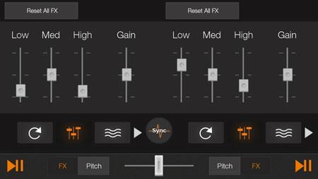 edjing Premium – DJ Music Mixer Studio 4.3.7 دانلود نرم افزار میکس آهنگ