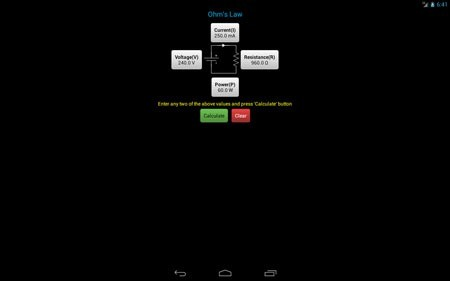 Electric Toolkit – Home Wiring 1.9.1 دانلود نرم افزار آموزش سیم کشی برق خانه
