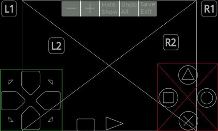 ePSXe for Android 2.0.9 دانلود شبیه ساز PSX و PSOne اندروید + مود