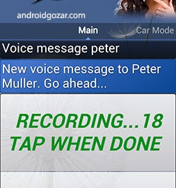 EVA – Voice Assistant 3.33 دانلود نرم افزار دستیار صوتی پیشرفته