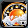 eWeather HD 7.9.5 دانلود برنامه پیش بینی آب و هوا اندروید