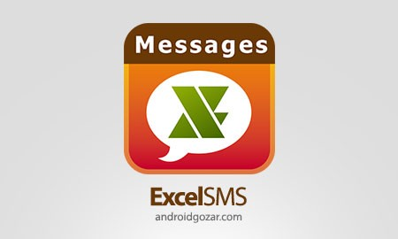 ExcelSMS – Group Text Tools 3.2.1 ابزار پیامک گروهی