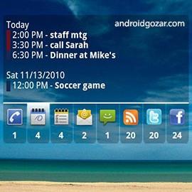 Executive Assistant + 2.0.9 دانلود نرم افزار دستیار اجرایی