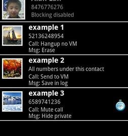 Extreme Call Blocker 30.8.10.20.1 Patched مسدود کردن تماس و پیامک