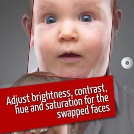 Face Swap 3.0 دانلود برنامه عوض کردن چهره اندروید