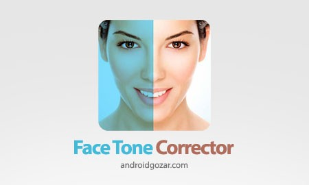 Face Tone Corrector 1.0.8 اصلاح رنگ عکس پرتره