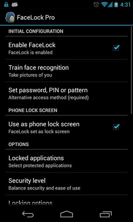 FaceLock Pro Apk Patched Download • IndexOfDownload Com
