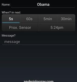 Fake Call & SMS & Call Logs PRO 4.2 دانلود نرم افزار تماس و اس ام اس جعلی