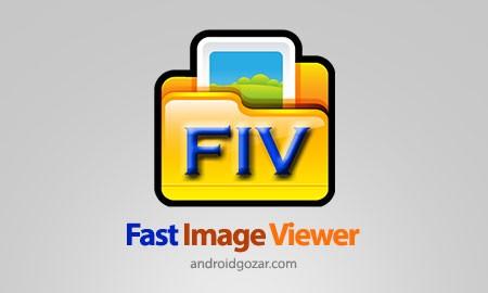 Fast Image Viewer 2.4.7 دانلود نرم افزار نمایشگر تصویر سریع