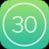 30 Day Fitness Challenges 3.0.2 دانلود نرم افزار چالش های تناسب اندام 30 روزه