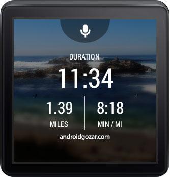 دانلود RunKeeper Elite 10.5.1 برنامه تناسب اندام اندروید