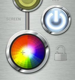FlashLight HD LED Pro 2.00.52 دانلود نرم افزار چراغ قوه اندروید