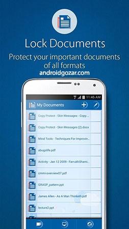 دانلود Folder Lock Pro 2.4.6 نرم افزار قفل کردن اطلاعات و فایل ها
