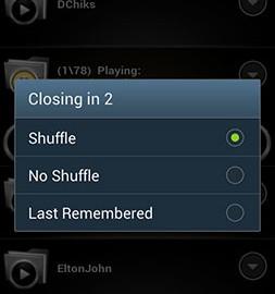 Folder Player Pro 4.8 دانلود برنامه موزیک پلیر پوشه ای اندروید