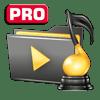 دانلود Folder Player Pro 4.9 – برنامه موزیک پلیر پوشه ای اندروید
