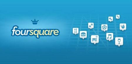 Foursquare 2017.08.04 دانلود نرم افزار اشتراک گذاری موقعیت مکانی اندروید
