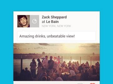 Foursquare 11.14 دانلود نرم افزار اشتراک گذاری موقعیت مکانی اندروید