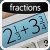 Fraction Calculator Plus 4.8.5 دانلود ماشین حساب پیشرفته کسرها اندروید