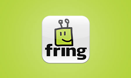fring Free Calls, Video & Text 4.5.2.2 Call and SMS free