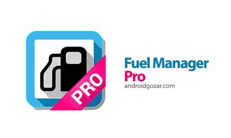 Fuel Manager Pro (Consumption) 26.01 مدیریت مصرف سوخت با اندروید