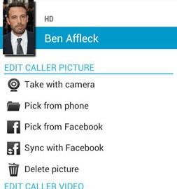 دانلود Full Screen Caller ID Pro 15.1.8 نمایش تمام صفحه عکس تماس گیرنده اندروید