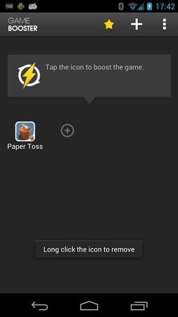 Game Booster & Launcher 2.0.9 دانلود نرم افزار افزایش سرعت اجرای بازی ها