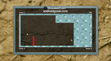 GamingCast (for Chromecast) 1.5 اجرای بازی موبایل در تلویزیون