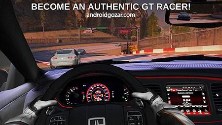 GT Racing 2: The Real Car Exp 1.5.9g دانلود بازی جی تی ریسینگ 2 اندروید